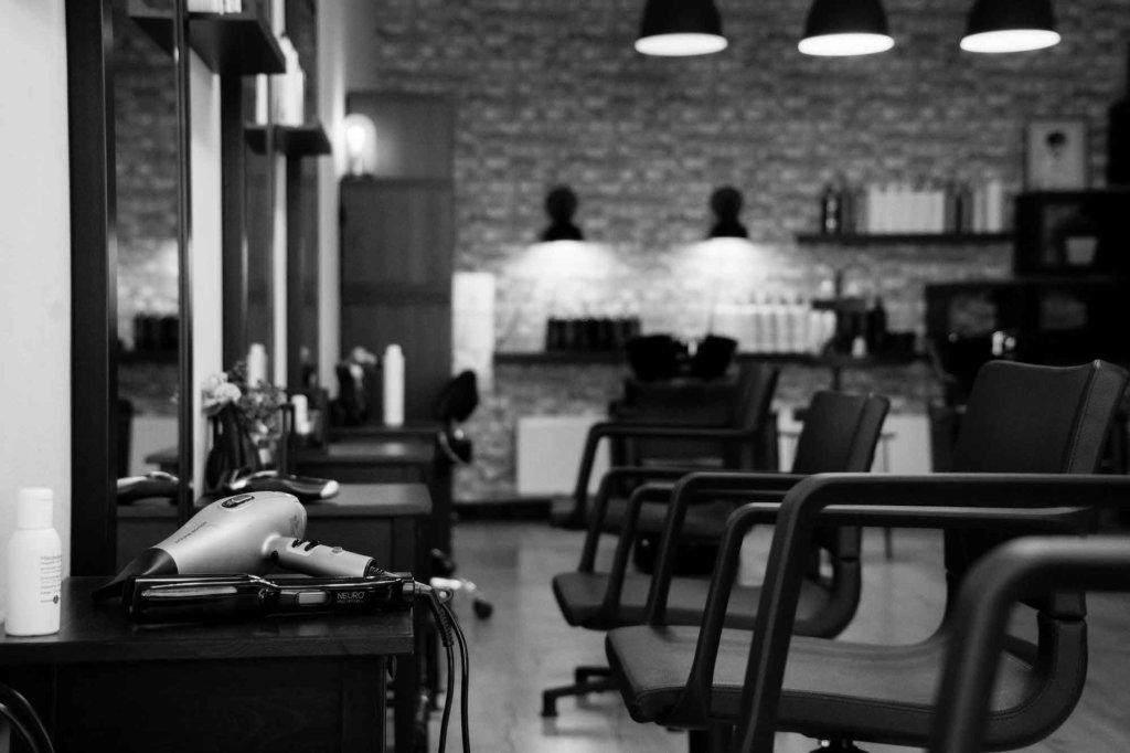 Unser Salon in Detailansicht - Lara HAIR & MAKE-UP